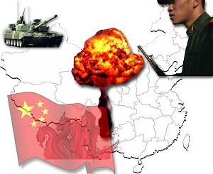 """""""Der Krieg ist nicht weit von uns, er ist die Geburtshilfe des Chinesischen Jahrhunderts"""""""